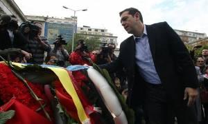 Πολυτεχνείο: Γιατί δεν πήγε ο Τσίπρας φέτος στις εκδηλώσεις;
