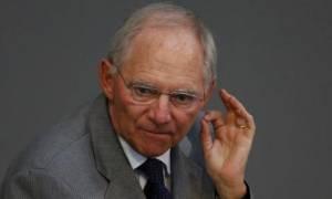 Αιχμηρή απάντηση Σόιμπλε σε Ομπάμα για την ελάφρυνση του ελληνικού χρέους