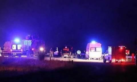 Τραγικό δυστύχημα στην Τουρκία - Τρεις νεκροί και 13 εγκλωβισμένοι σε ορυχείο