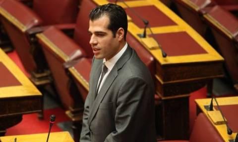 Θάνος Πλεύρης: Σκληρή η μάχη του πρώην βουλευτή με τη σηψαιμία - Σε τι ελπίζουν οι γιατροί
