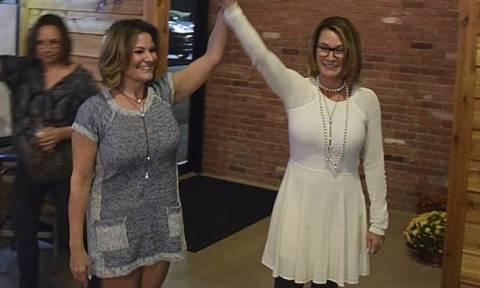 Δύο ομογενείς αδελφές εξελέγησαν στην τοπική Βουλή του Κονέκτικατ
