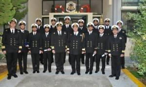 Πολεμικό Ναυτικό: Τελετή Ορκωμοσίας 247ου Σχολείου ΣΕΑ/Μ (pics)