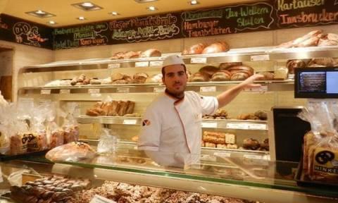 DW: Το ελληνικό ψωμί κατακτά το Ντίσελντορφ