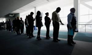 Μαύρα μαντάτα: «Καλπάζει» η ανεργία – Νέες στρατιές ανέργων τον Οκτώβριο