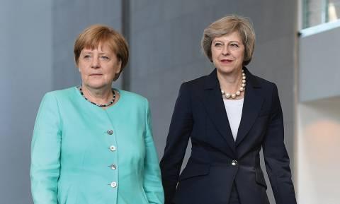 Μέι: Τέλος Μαρτίου του 2017 η ενεργοποίηση του άρθρου 50 για το Brexit