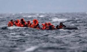 Θανατηφόρος ο Νοέμβριος για τους πρόσφυγες και μετανάστες που διαπλέουν τη Μεσόγειο
