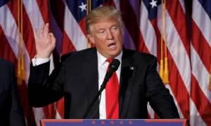 Οι «σκληροί» του Τραμπ: Το «νούμερο ένα» της CIA και ο νέος Σύμβουλος Εθνικής Ασφάλειας