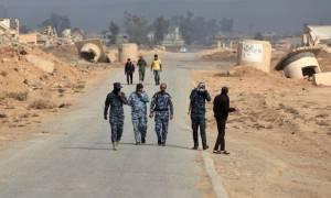 Ιράκ: Ακόμη ένας ομαδικός τάφος σε περιοχή που έλεγχαν οι τζιχαντιστές