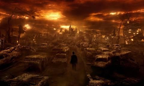 Φοβερή αποκάλυψη: Αυτή τη φορά ίσως να έρχεται όντως το τέλος του κόσμου!