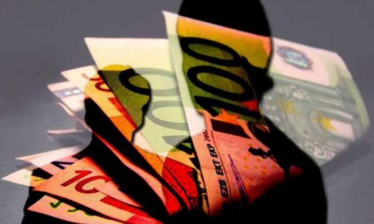 Χάος με τις λίστες των φοροφυγάδων – Κίνδυνος παραγραφής