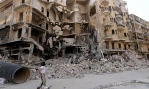 Έκκληση Ομπάμα: Να σταματήσουν άμεσα οι σφοδροί βομβαρδισμοί στο Χαλέπι
