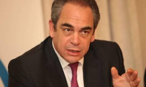 Τα επιμελητήρια στην αξιολόγηση των «κόκκινων» επιχειρηματικών δανείων προτείνει ο Κ. Μίχαλος