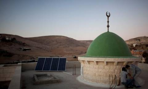 DW: Τα «πράσινα» τζαμιά του Μαρόκου