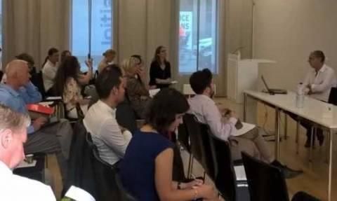 Περιφέρεια Κρήτης: Συνεδριάσεις για Ανάπτυξη & Περιβάλλον