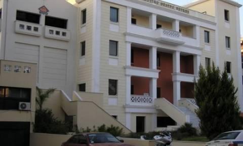 Δήμος Λυκόβρυσης - Πεύκης: Βελτίωση υποδομών στο κλειστό γήπεδο καλαθοσφαίρισης
