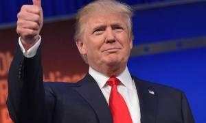 Τραμπ:Συναντήση με τον Ρόμνεϊ πιθανό υποψήφιο υπουργό Εξωτερικών