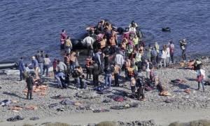 Σε ένα ελληνικό νησί όλοι οι πρόσφυγες εάν καταρρεύσει η συμφωνία ΕΕ - Τουρκίας