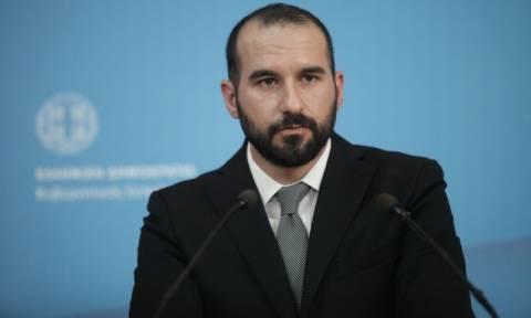 Τζανακόπουλος: Κανένα σενάριο πρόωρων εκλογών - Ο ελληνικός λαός θα μας συγχωρέσει για τα λάθη