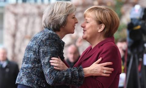 Γερμανία: Θεαματική άνοδος στη δημοτικότητα Μέρκελ – Ξεκαθαρίζει σήμερα αν θα είναι υποψήφια