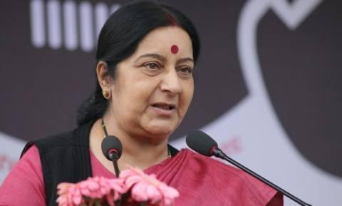 Ινδία: «Κάνουν ουρά» για να προσφέρουν το νεφρό τους στην υπουργό Εξωτερικών!