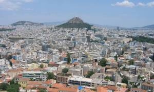 Χάνουν τα σπίτια τους οι Έλληνες-Νεκροταφείο ακινήτων όλη η χώρα
