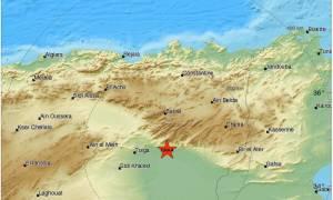 Σεισμός 4 Ρίχτερ στην Αλγερία