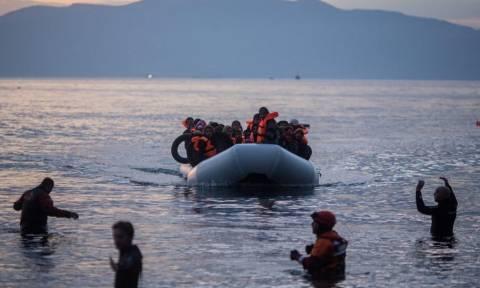 Δραματική η κατάσταση στα νησιά - Συνεχίζονται οι αφίξεις προσφύγων