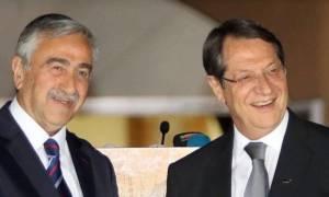 Ελβετία: Σε καλό κλίμα οι συνομιλίες Αναστασιάδη - Ακιντζί για το εδαφικό