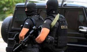 Συγκλονιστικό βίντεο της Ελληνικής Αστυνομίας σε συνθήκες μάχης