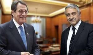 Κυπριακό: Αποτυχία εξεύρεσης κοινά αποδεκτού μοντέλου ασφάλειας