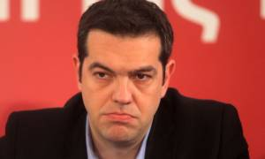 Θάνατος Στεφανόπουλου - Τσίπρας: Υπήρξε ένας ακέραιος πολιτικός και άνθρωπος