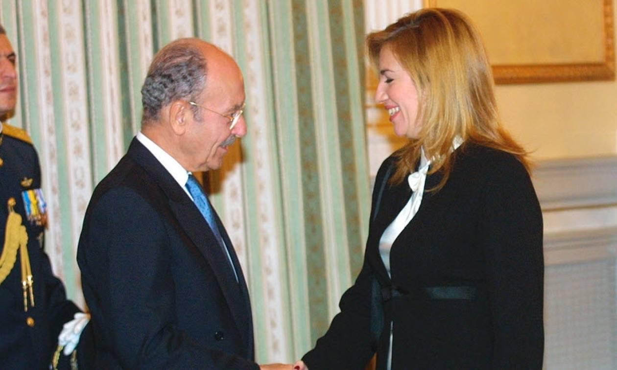Θάνατος Στεφανόπουλου -  Φώφη Γεννηματά: Ο Κωστής Στεφανόπουλος τίμησε την Ελλάδα