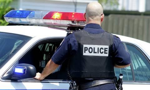 ΗΠΑ: Ενέδρες θανάτου σε δύο αστυνομικούς