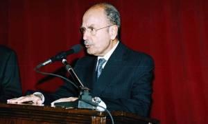 Κωστής Στεφανόπουλος: Πανελλήνια συγκίνηση για το θάνατο του σεμνού ευπατρίδη της Πολιτικής