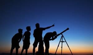Τηλεσκόπια στην Αθήνα στήνει το National Geographic για να δούμε τον πλανήτη Άρη