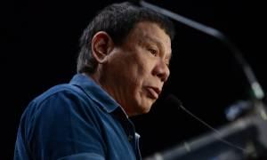 Σάλος στις Φιλιππίνες από νέο νόμο του Ντουτέρτε που θα φυλακίζει παιδιά ηλικίας ακόμη και 9 ετών