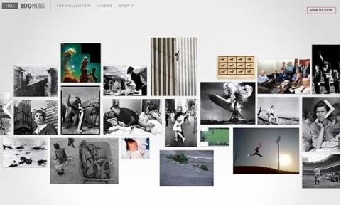 TIME: Αυτές είναι οι 100 σημαντικότερες φωτογραφίες όλων των εποχών!
