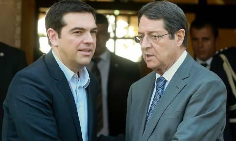 Κυπριακό: Πρωτοβουλία Τσίπρα για επίλυση του ζητήματος - Συνάντηση με Ερντογάν ζητά η Αθήνα