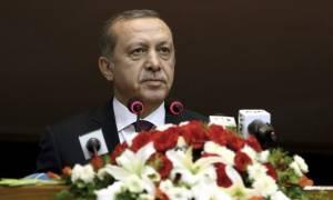 Τουρκία: Ανησυχία από τον ακαδημαϊκό κόσμο για το διορισμό πρυτάνεων από τον Ερντογάν