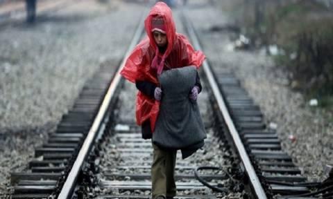 Κέντρο διαχείρισης μεταναστευτικής κρίσης από τις χώρες Βίζεγκραντ