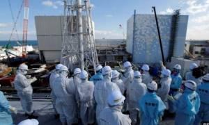 Σεισμός 7,4 Ρίχτερ στην Ιαπωνία: Δείτε τη στιγμή που χτυπά ο Εγκέλαδος (video)