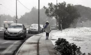 Καιρός: Πολικό ψύχος καταφθάνει από τη Ρωσία - Ο χιονιάς θα «χτυπήσει» και την Αθήνα