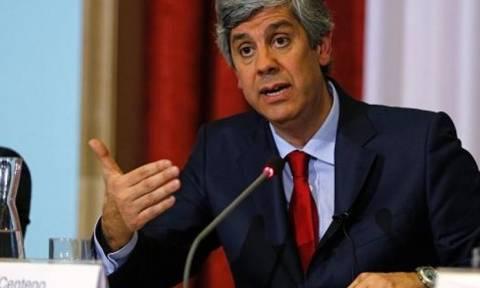 Πορτογαλία: Η ΕΕ να συζητήσει την ελάφρυνση του χρέους της Ελλάδας και χωρίς το ΔΝΤ