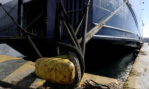 Απεργία ΠΝΟ: Χωρίς πλοία μεθαύριο Πέμπτη η χώρα