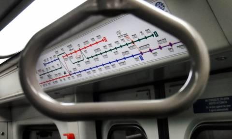 Απεργίες ΜΜΜ: Μέχρι ποια ώρα δεν θα έχει σήμερα (22/11) Μετρό και τραμ