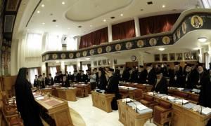Αύριο (23/11) έκτακτη Ιεραρχία της Εκκλησίας της Ελλάδος