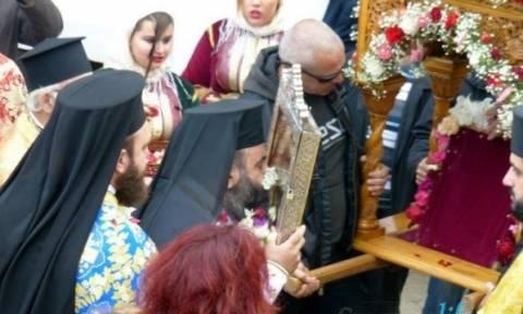 Η Σκιάθος γιόρτασε την Παναγία την Εικονίστρια