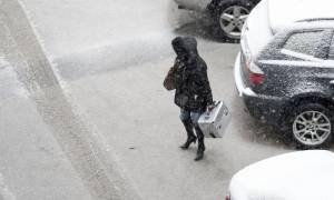 Καιρός: Έρχεται πολικό ψύχος από τη Ρωσία - Ο χιονιάς θα «χτυπήσει» και την Αθήνα
