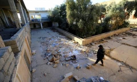 Οι τζιχαντιστές λεηλατούν τη χριστιανική κληρονομιά-Τουλάχιστον 68.000 οι εκτοπισμένοι της Μοσούλης