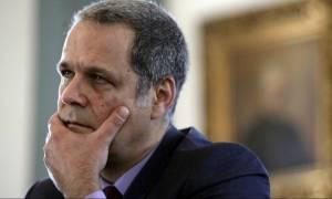 Χαμός στο Περιφερειακό Συμβούλιο: Ξυλοδαρμό καταγγέλλει ο Τζήμερος